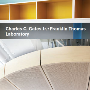 Gates-Thomas Laboratory