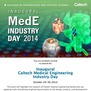 Medical Engineering Industry Day